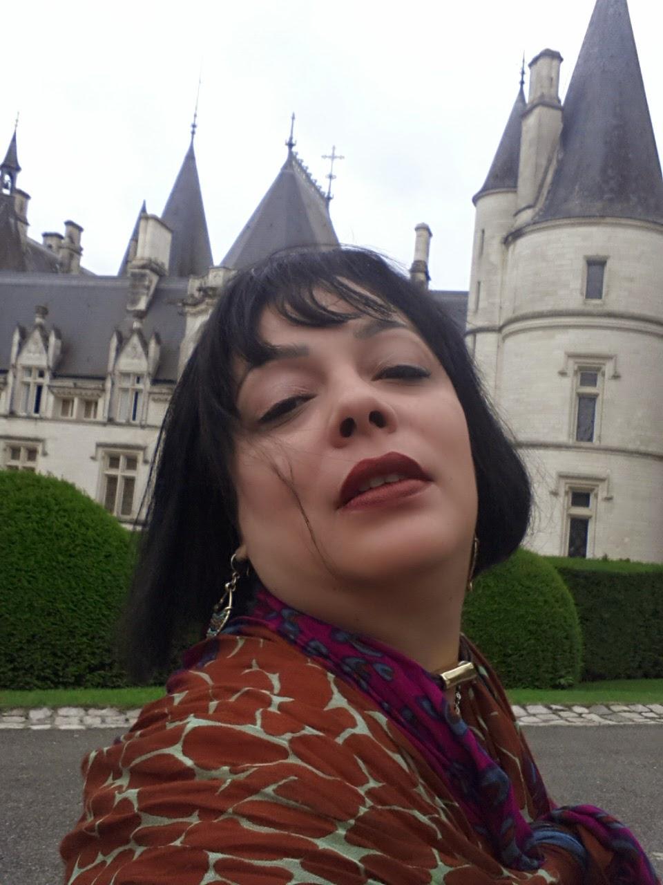 Ladoucette,Loire 2013