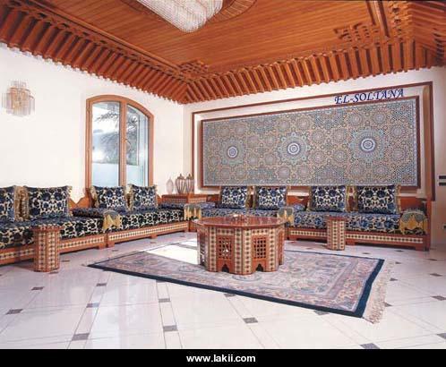 جلسات عربية 2013 , أحدث الديكورات , موقع جزيرة خيال