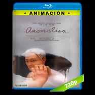Anomalisa (2015) BRRip 720p Audio Dual Latino-Ingles