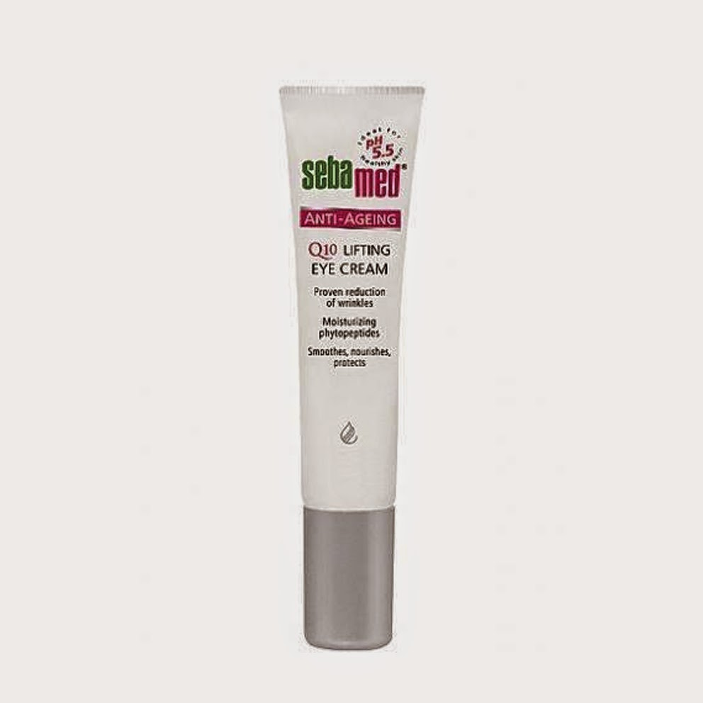 Sebamed Q10 Lifting Eye Cream / Eye Wrinkle Cream