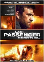 Baixar Filme O Último Passageiro (Dublado)