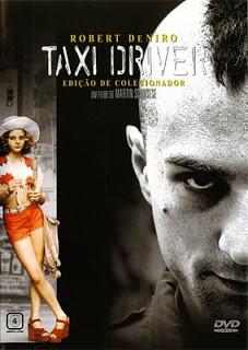 Taxi Driver – Dublado