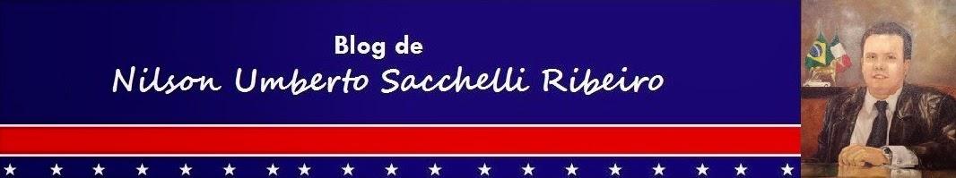 Blog de Nilson Umberto Sacchelli Ribeiro