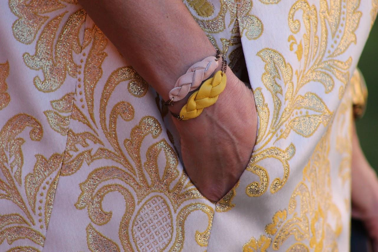 Vestido Los Sueños de Ana, Vergalián Style, Dress, Shopping, Moda, Ceremonia, Complementos, Pitusse by Lott