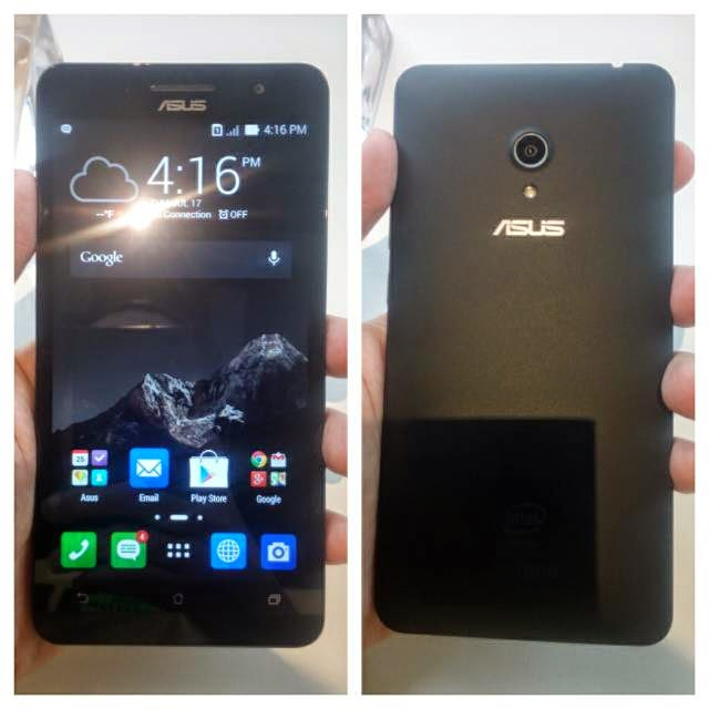 asus zenfone 6 hands on teknogadyet. Black Bedroom Furniture Sets. Home Design Ideas
