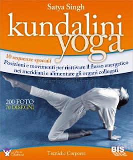 Kundalini Yoga - Satya Singh