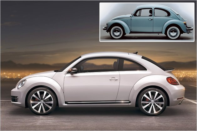 2012 vw beetle photos new edition of the retro gets sporty look garage car. Black Bedroom Furniture Sets. Home Design Ideas