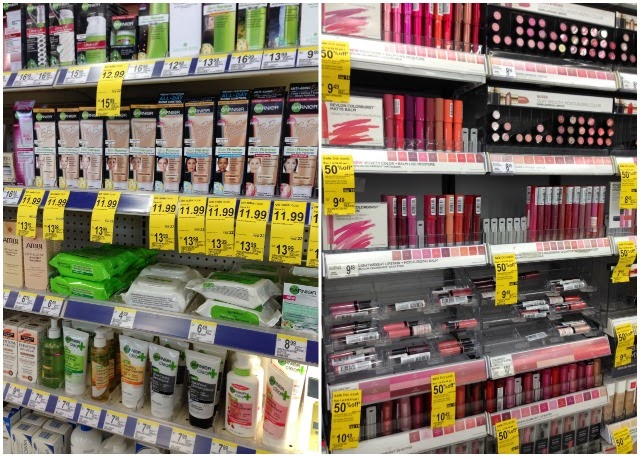 Walgreens Beauty Winter Essentials #WalgreensBeauty #shop