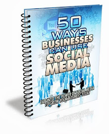 Ebook - 50 Ways Businesses Can Use Social Media