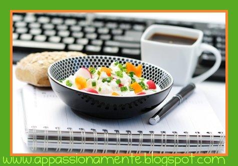 Pausa Pranzo Ufficio : Appassionamente ricette per la pausa pranzo in ufficio e non solo