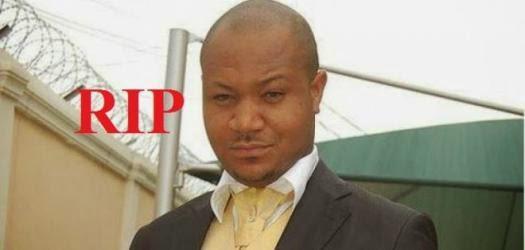 Muna Obiekwe Burial Arrangement Announced