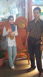 Aku & Dia ^-^