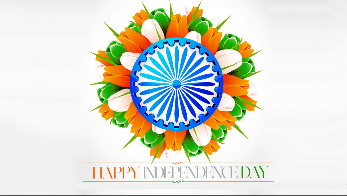 Happy independence day HD Images 2014