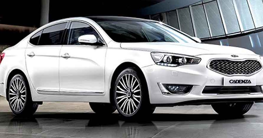 Image Result For All Kia Cadenza Review Specs And Release Date