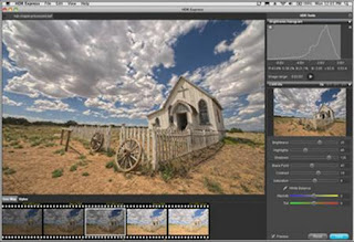 HDR photography by giving you easy controls and presets to create realistic or stylized HDR photos in the blink of an eye, all in full 32-bit color precision.