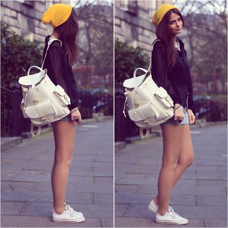 Yeni Moda Bayan Çanta Modelleri
