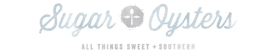 Sugar + Oysters
