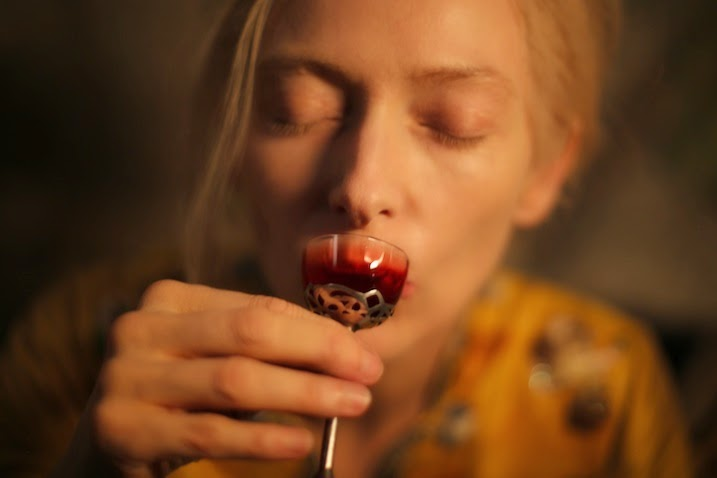 Only lovers left alive recenzja filmu
