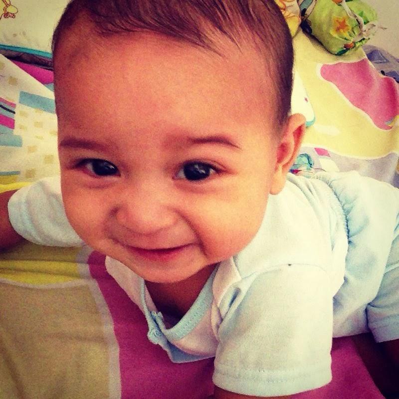 Lil' Akif Fahyem