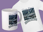 Three Rivers Rocks gift items.