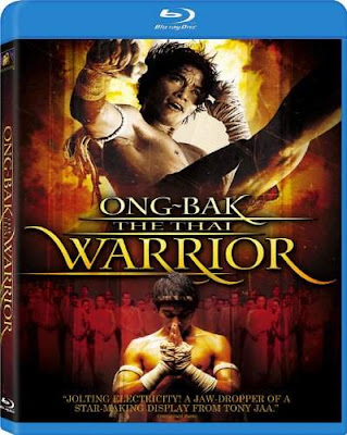 Ong Bak - Muay Thai Movies Reviews