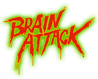 Brain Attack Logo