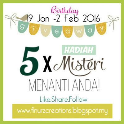 http://fatinzainuddinsihat.blogspot.my/2016/01/birthday-giveaway-by-finurz-creations.html