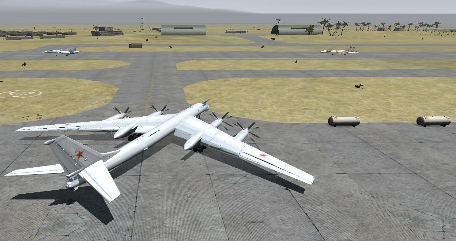 Tu 95 (航空機)の画像 p1_26