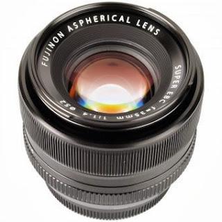 Fujifilm Fujinon Lens XF35mm F1.4 R