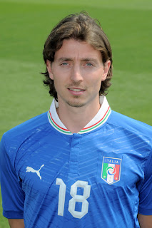 Riccardo Montolivo Life Story