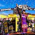 Faith on the Frontstretch: Joe Gibbs Racing a Model of True Teamwork