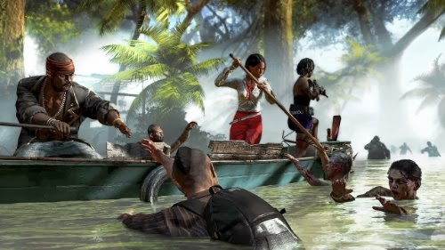 Dead Island Riptide Special Edition Game - Image 3