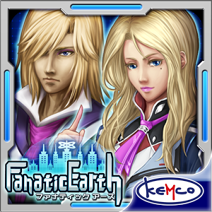 RPG Fanatic Earth v1.1.0g Apk