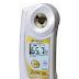 Khúc xạ kế đo độ ngọt và acid trong cam và quýt