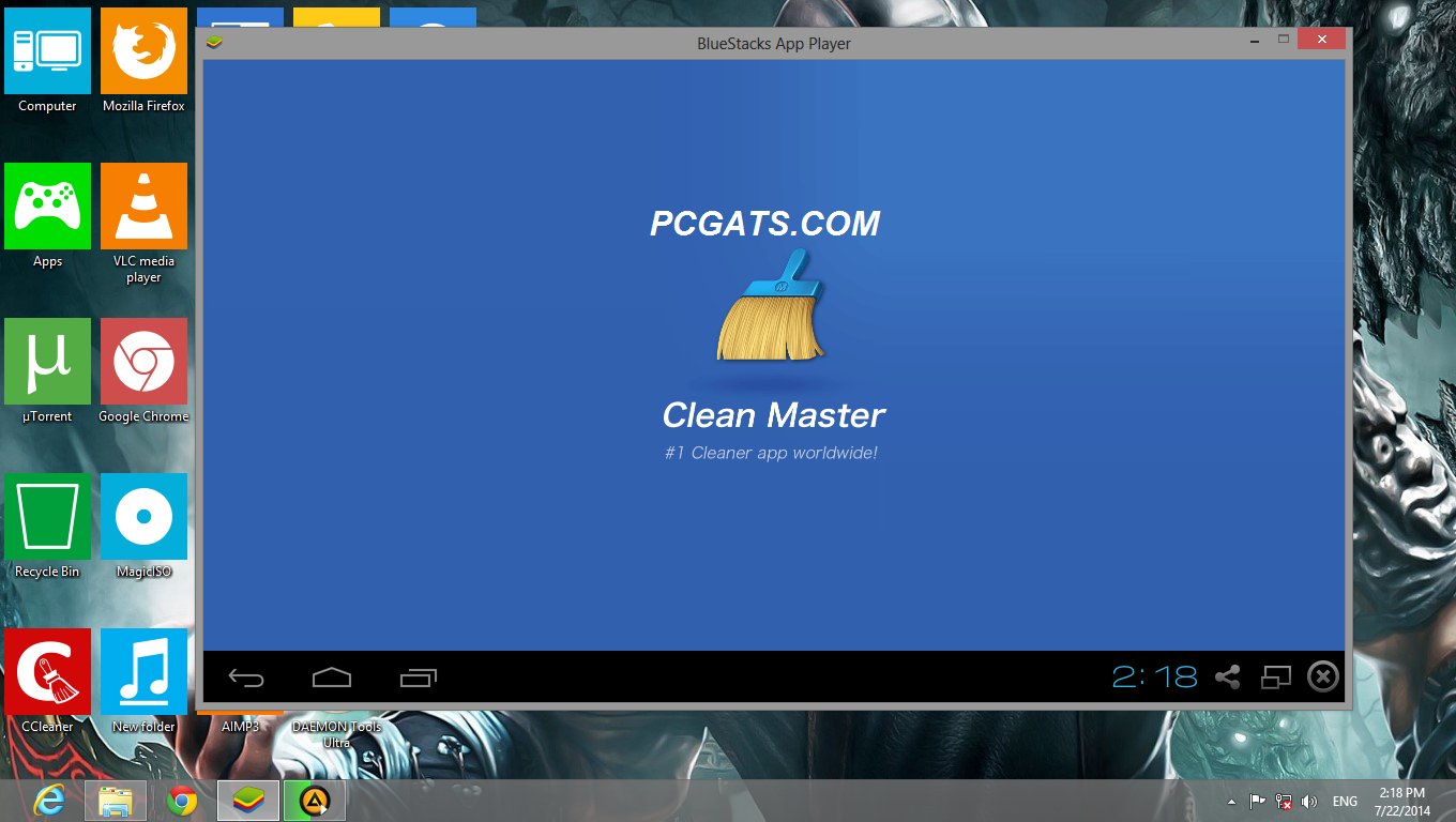 Download Latest BlueStacks Android Emulator Offline Installer