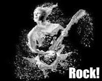 lyrics la mia banda suona il rock