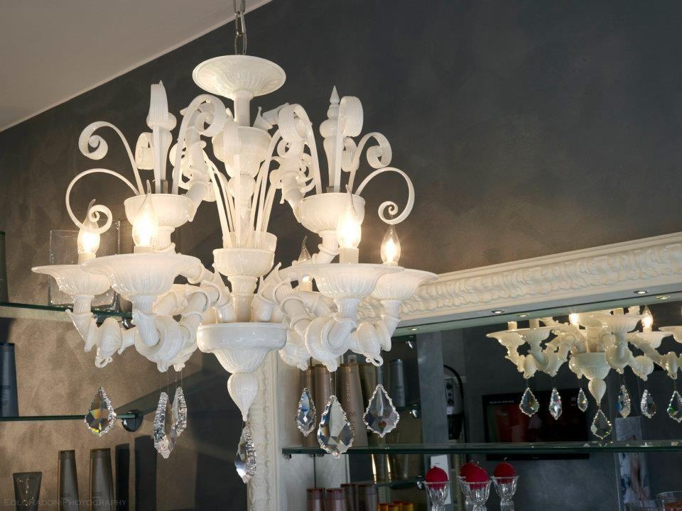 Lampade In Vetro Di Murano Moderne : Lampadari in vetro di murano moderni. affordable in lampadari