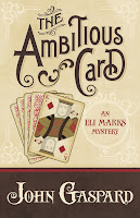 The Ambitious Card John Gaspard cover
