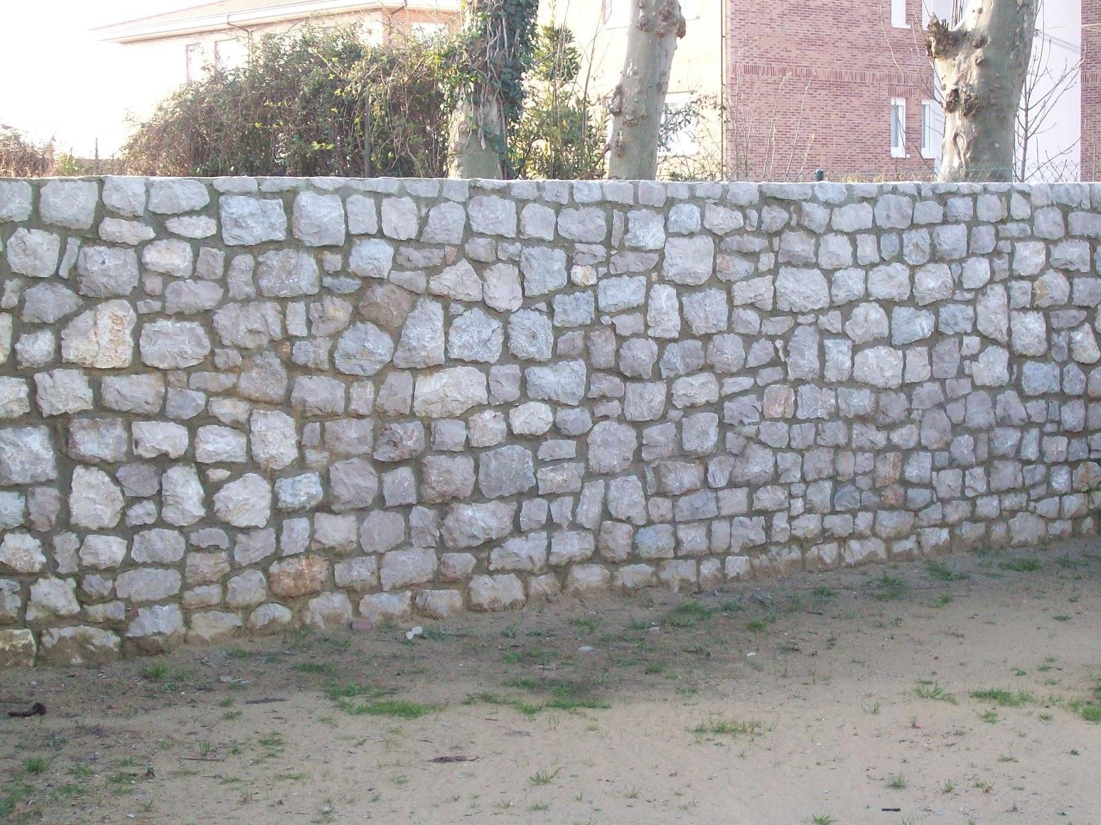 Canteria artesanal febrero 2016 - Piedra de silleria ...