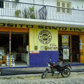 Depósito Santo Antonio
