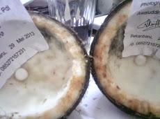 mustika kelapa