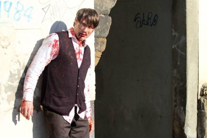 Hannibal - Season 3 - Spoilery BTS and Set Photos *Updated 20th Dec*