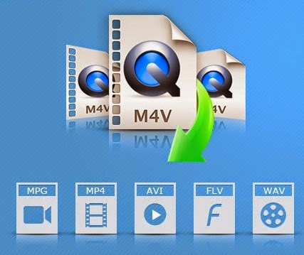 Adoreshare M4V Converter Genius 3 download