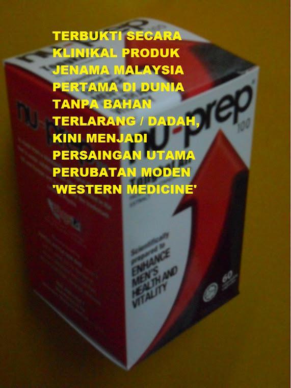 No Drugs Persaingan Perubatan Moden TANPA BAHAN TERLARANG / DADAH