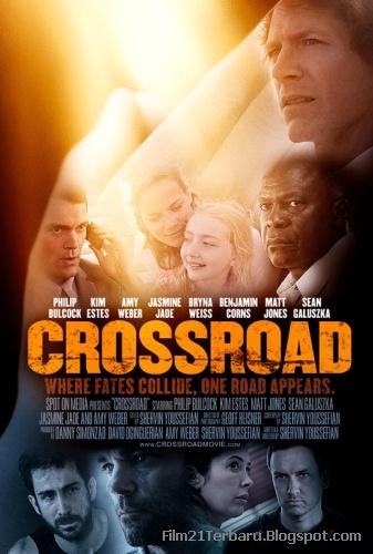 Crossroad 2012
