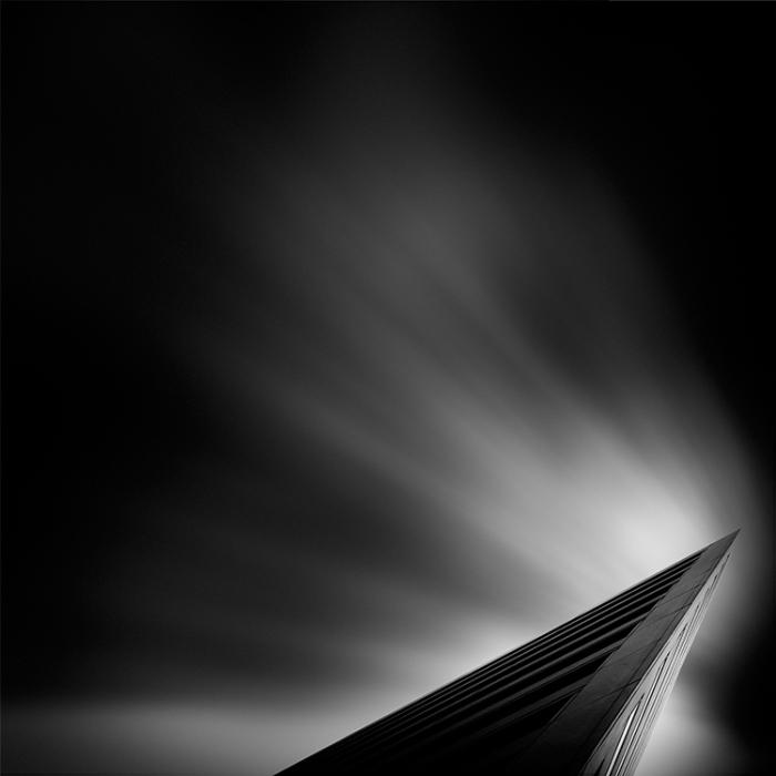 Luz y Simetría | © Kevin Saint Grey