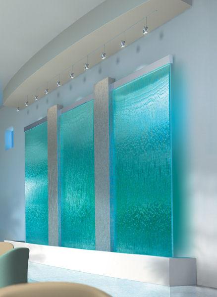 Cascadas de agua para decoraci n de interiores harmonic Cascadas para interiores