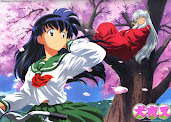 #7 Inuyasha Wallpaper