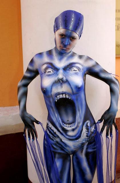 pintura-corporal-mujeres