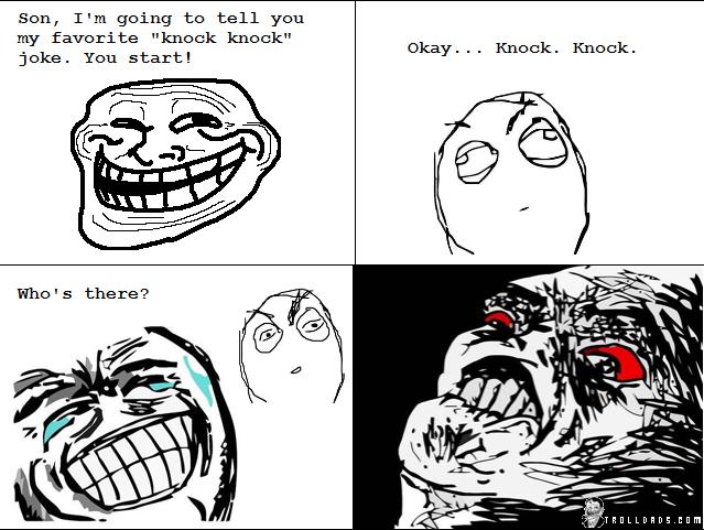 knock knock joke xp megusta memes